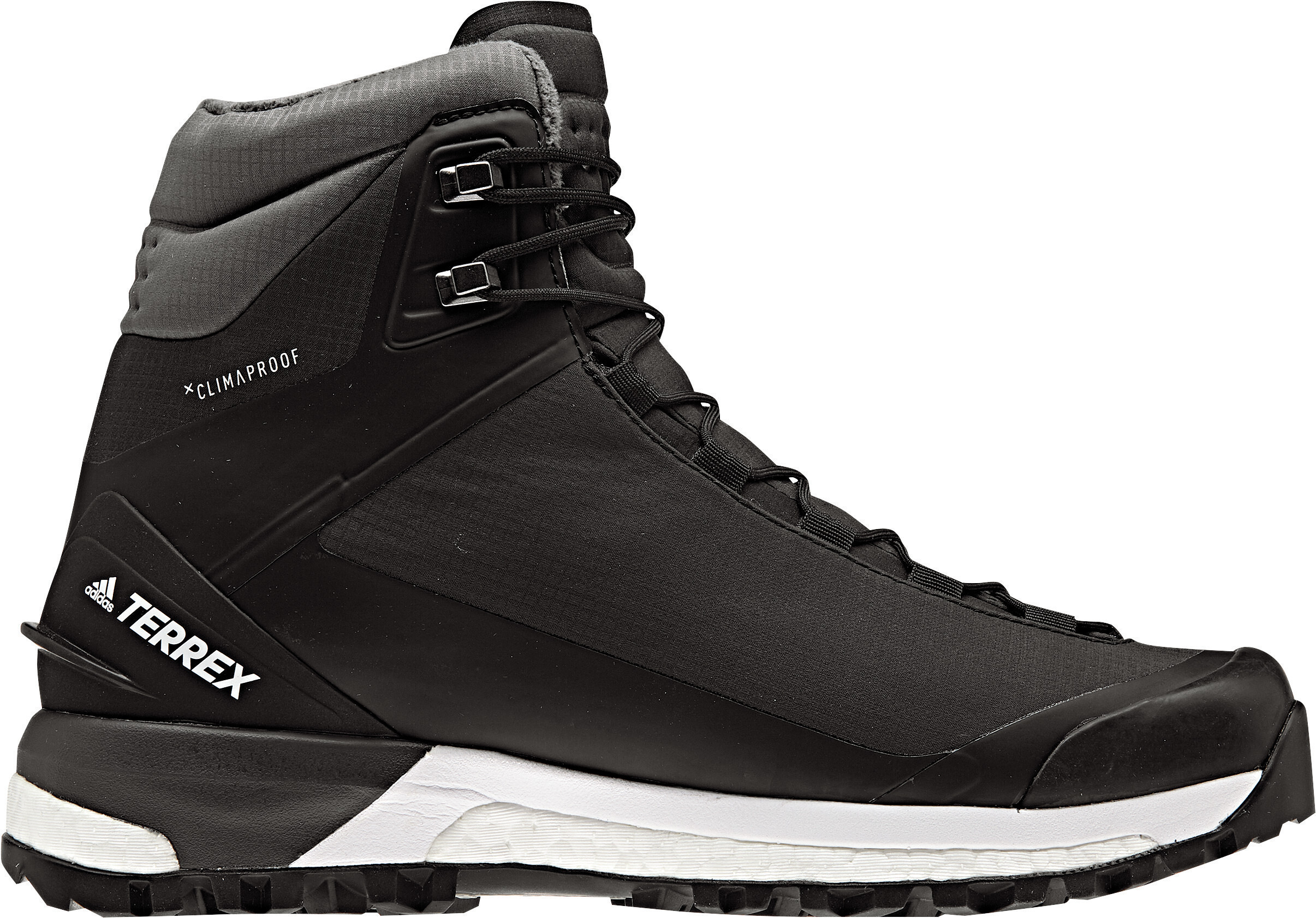 adidas TERREX TraceFinder ClimaProof Shoes Men black at Addnature.co.uk 4431394335